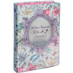 Livro - Bíblia RC de Estudo Conciso Luxo Floral