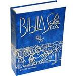 Livro - Biblia Sagrada Pastoral [Edição Pastoral - Grande Azul]
