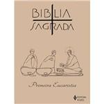 Livro - Bíblia Sagrada: Primeira Eucaristia
