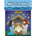 Livro - Bíblicos de Banho - Jesus