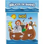 Livro - Bíblicos de Banho - Noé