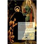 Livro - Bibliografia para o IV Centenário da Morte de José de Anchieta