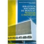 Livro - Biblioteca Nacional de Brasília - Pesquisa e Inovação