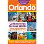 Livro - Biblioteca Viaje Mais: Orlando 2014