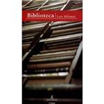 Livro - Biblioteca