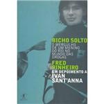 Livro - Bicho Solto