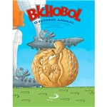 Livro - Bichobol: o Futebol Animal