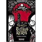 Livro - Bichos Raros