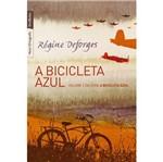 Livro - Bicicleta Azul, a - Edição de Bolso