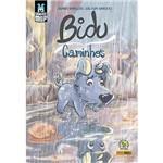 Livro - Bidu - Caminhos