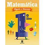 Livro - Bigode e Gimenez - Ensino Fundamental I - 1º Ano