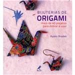 Livro - Bijuterias de Origami