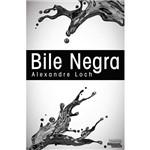 Livro - Bile Negra