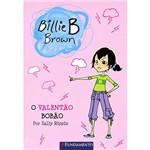 Livro - Billie B. Brown