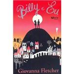 Livro - Billy e eu
