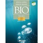 Livro - Bio Vol.1
