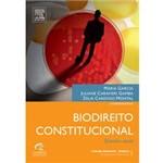 Livro - Biodireito Constitucional - Questões Atuais