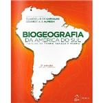 Livro - Biogeografia da América do Sul