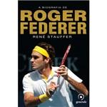 Livro - Biografia de Roger Federer, a