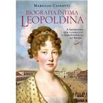 Livro - Biografia Íntima Leopoldina