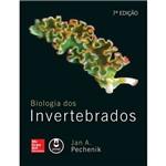 Livro - Biologia dos Invertebrados