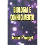 Livro - Biologia e Conhecimento