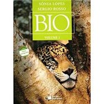 Livro - Biologia: Vol.1 Nova Ortografia