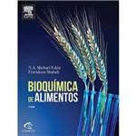 Livro - Bioquímica de Alimentos