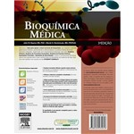 Livro - Bioquímica Médica