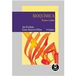 Livro - Bioquímica: Texto e Atlas
