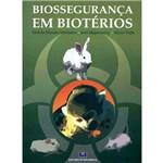 Livro - Biossegurança em Biotérios