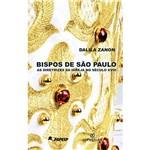 Livro - Bispos de São Paulo: as Diretrizes da Igreja no Século XVIII