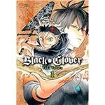 Livro - Black Clover