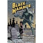 Livro - Black Hammer