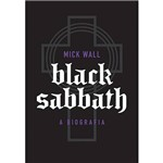 Livro - Black Sabbath: a Biografia