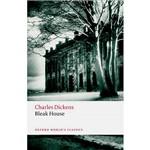 Livro - Bleak House (Oxford World Classics)