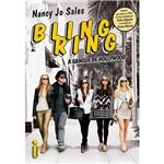 Livro - Bling Ring: a Gangue de Hollywood