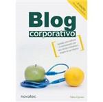 Livro - Blog Corporativo