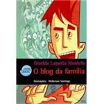 Livro - Blog da Família, o