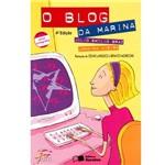 Livro - Blog da Marina, o