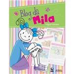 Livro - Blog da Mila