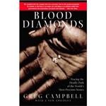 Livro - Blood Diamonds