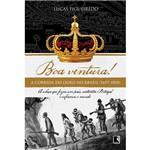 Livro - Boa Ventura! - a Corrida do Ouro no Brasil (1697-1810)