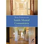 Livro - Boas Práticas em Saúde Mental Comunitária