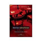 Livro - Bobby Gold - Leão de Chácara