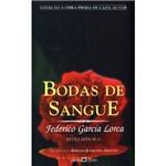 Livro - Bodas de Sangue