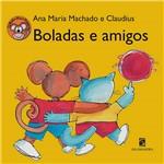 Livro - Boladas e Amigos