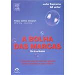 Livro - Bolha das Marcas, a