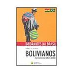 Livro - Bolivianos: a Presença da Cultura Andina