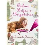 Livro - Bolsas, Beijos e Brigadeiros
